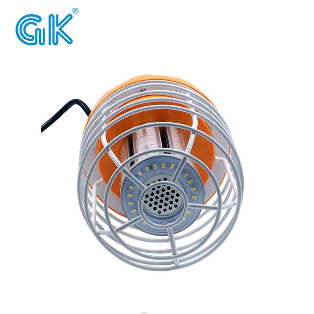 Comfortable new design fan cooling energy saving light bulb led lamp for home
