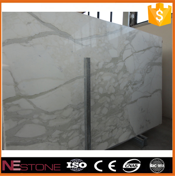 Wholesale polished marble tiles white