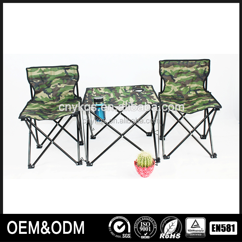 Outdoor Furniture camping folding tables and chairs children,Garden Sets