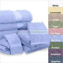 classic Terry Cloth Face Towels - 100% Cotton Terrycloth Economy