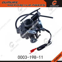 for GY6 125 OUMURS high performance carburetor