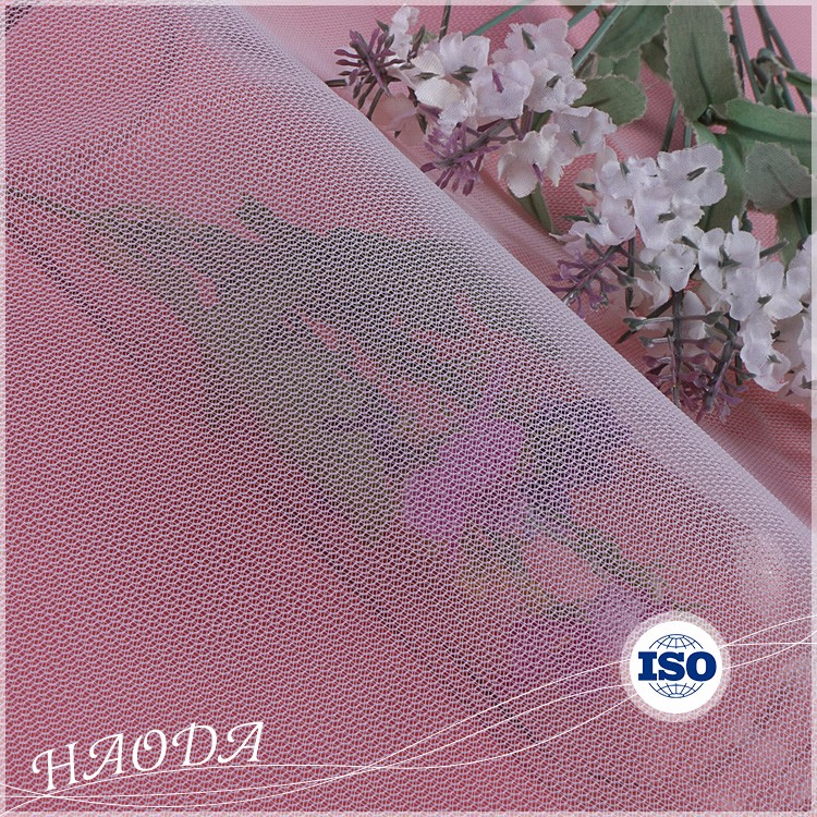 Best Quality Manufacture 1.6m Polyester Ripstop Fine Nylon Mesh Fabrics