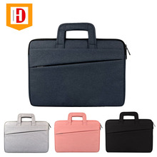 Eco-Friendly Men Women Hand Carrying Bags Super Shockproof Laptop Bag Sleeve Case For Macbook