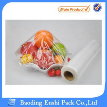 alibaba china plastic film poly film roll Pe film for packing food