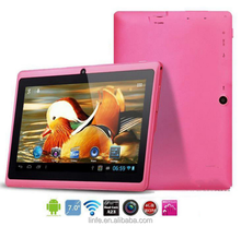 The Cheapest 2015 new model Tablet 7Inch Dual Core or quad core Tablet pc in China