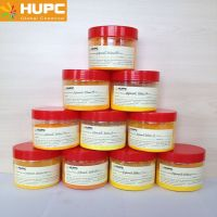 Metal complex dyes solvent yellow 25