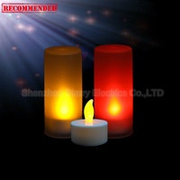 hot sale LED tea light holder