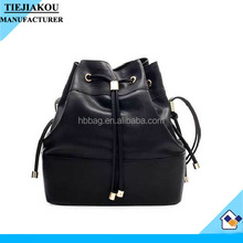 Youth shoulder bag for lady in china