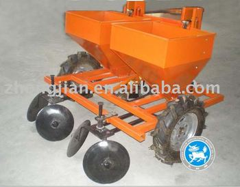 potato planter Agriculture Machinery & Equipment>>Farm Machinery>>Seeders