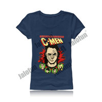 Manufacturer Clothes Made in China Apparell and Textiles T-shirt