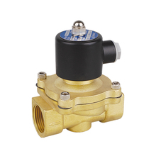 2 Way Valve 2W Series Water Heater Solenoid Valve