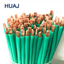 1mm Insulated Electrical Cable Tinned Copper Wire for Industrial Application
