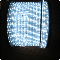 Duralight LED Round 2wire Led Rope light Mangueira Luminosa