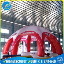 Inflatable Octopus Tent Advertising tent for events