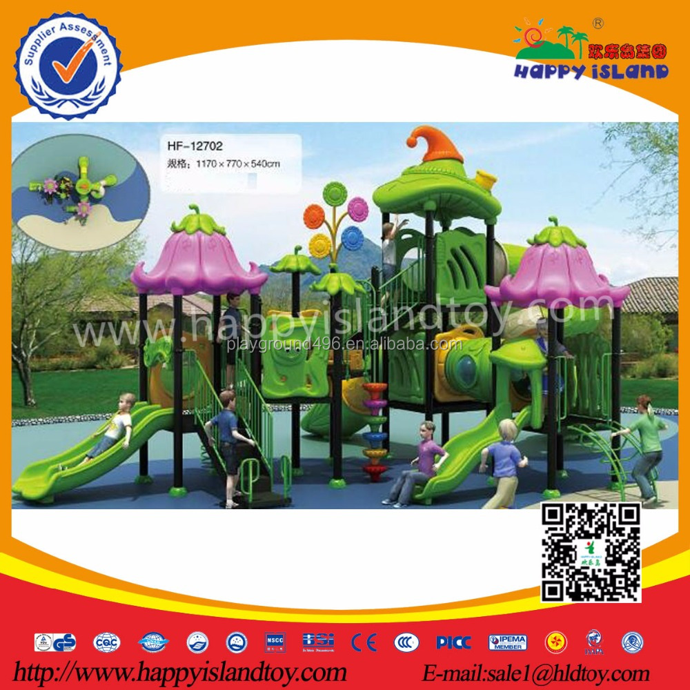 Fantasy Children Playground Outdoor,Outdoor Soft Play Area,Kids Playroom
