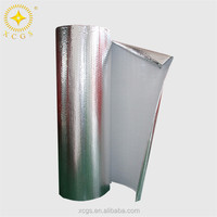 Bubble Foil Insulation Materials For Wall