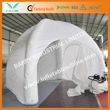 BY cheap inflatable family tent for sale