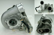 CT12B Turbo for Toyota Land Cruiser Prado turbo 1KZ-TE 3L Diesel