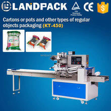 New Spaghetti Instant Noodle Packing Machine With Factory Price