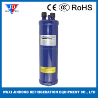 Refrigeration oil separator SRW-5203, oil separator for condensing units