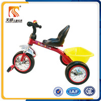China tricycle factory toy pedal car Promotion three wheeler baby tricycle Manufacturers