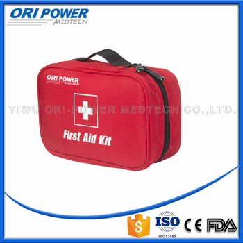 OP CE FDA ISO approved promotion personal cute pet gift first aid kit