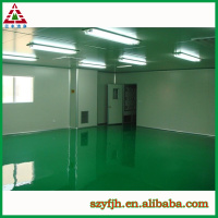 Cheap Modular Laminar Air Flow Medical Clean Rooms Hospital Operating Theater Room