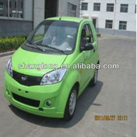 EEC approved 2 seats mini electric car