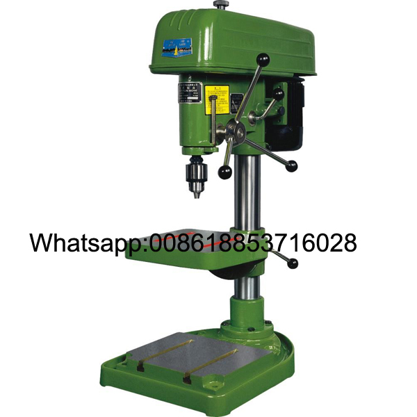 Power Tool Mini Bench Drill Press Machine with high speed
