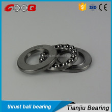 China Supplier Thrust Ball Bearings 51115