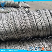 Factory hot sale AISI 440A well-serrated stainless steel wire