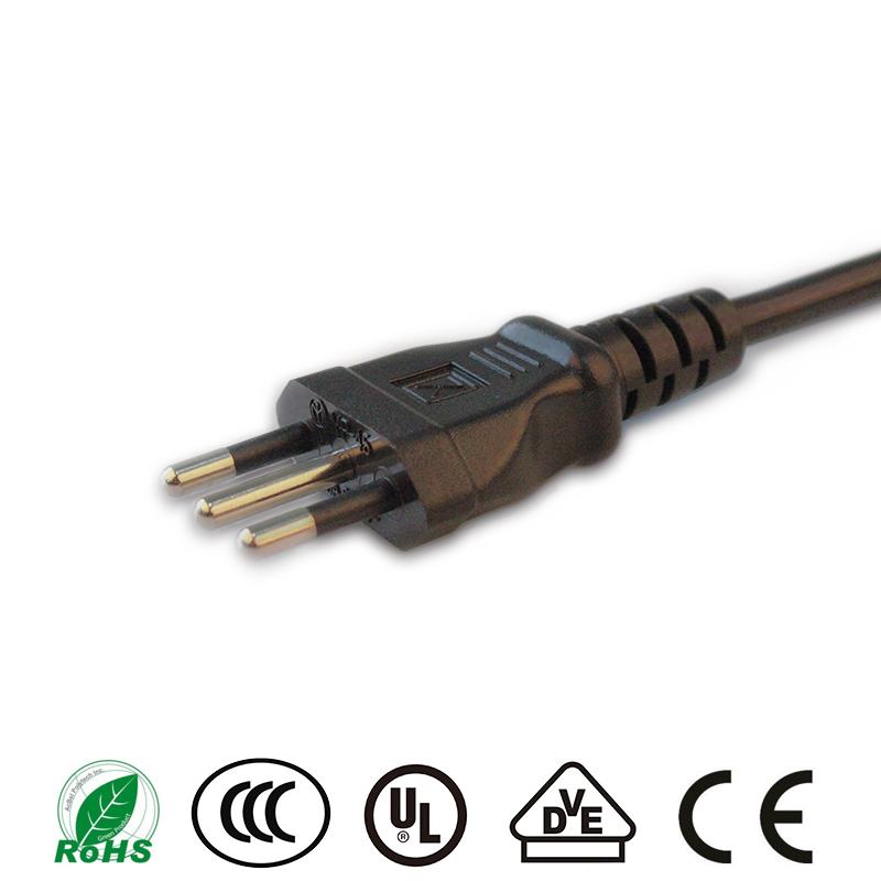 Computer high current 5 core power cable