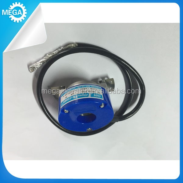 Tamagawa Rotary encoder TS5246N469 lift traction machine