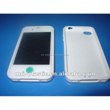 Soft Shell Case for Iphone 4s and Iphne 4