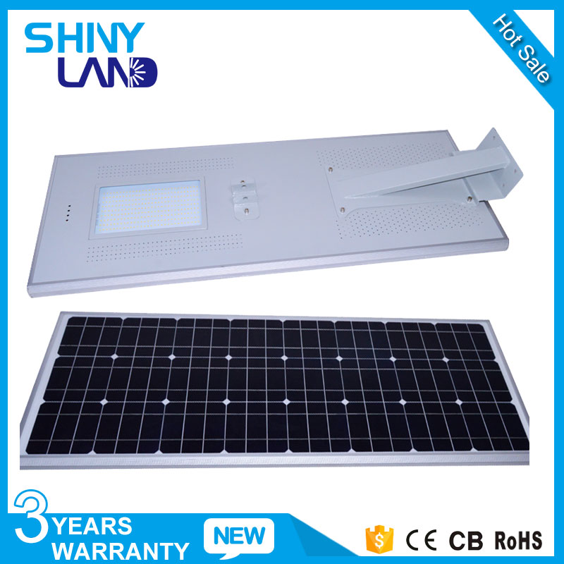new product CE/RoHS power highway 25 watt 25w solar led street light