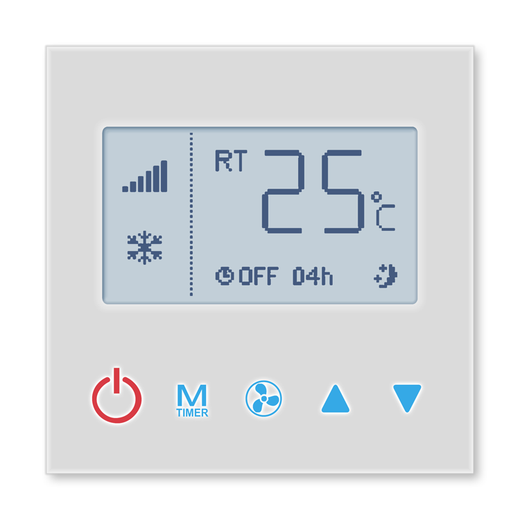 Gingerway patented technologies wireless Z-Ginger thermostat zigbee