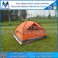 Folding Camping Tent and Sleeping Bed Outdoor Tent