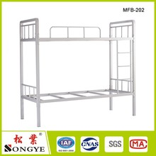 Dormitory Bed school metal-frame children bunk bed