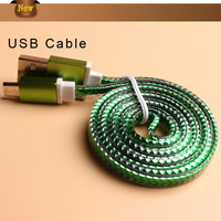 Portable universal micro audio snake cable