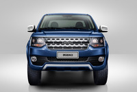 Chinese famous brand Huanghai N2 Electric Pickup Truck