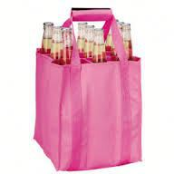 reusable wine bag in box dispenser with tap