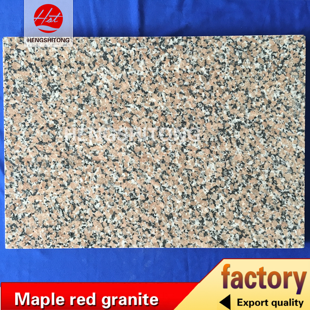 G563 red sanbaohong granite, sanbao hong granite
