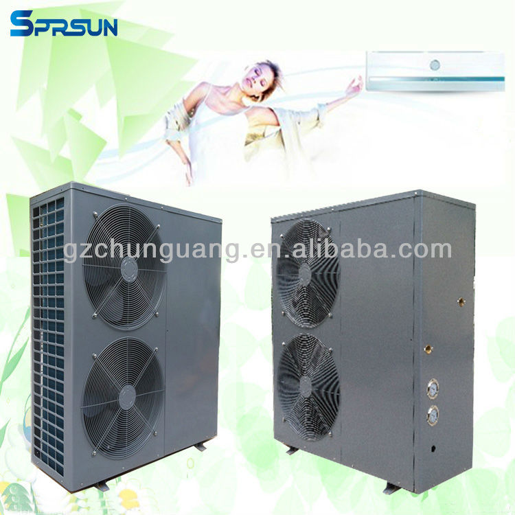 heat-cool water carrier heat pump wholesale