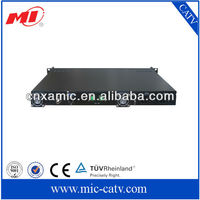 cctv fiber optic transmitter receiver
