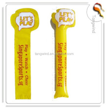 (TWA-030) pass en71 certification led balloon cheering stick