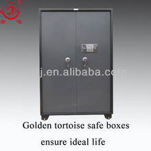 high security electronic steel gunsafe