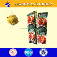 chicken flavor ingredients sausage seasoning