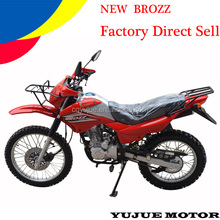 Best seller cheap mini dirt bikes motorcycle BROZZ for sale