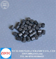 Silicon Carbide (Black)