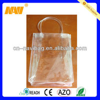 plastic wine bottle cooler bags( NV-1046)